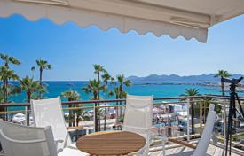 Coastal apartments for sale in Côte d'Azur (French Riviera). Cannes — Croisette — Modern apartment