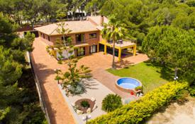 Villas and houses to rent in Catalonia. Villa – Tarragona, Catalonia, Spain