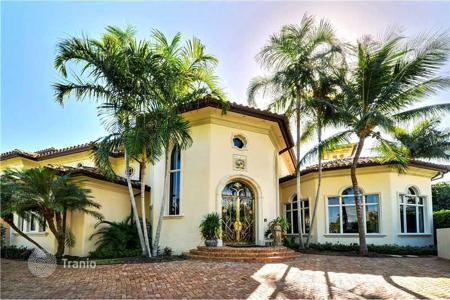 6 bedroom houses for sale in North America. Townhome – Fort Lauderdale, Florida, USA