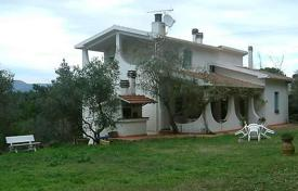 Residential for sale in Montescudaio. Villa – Montescudaio, Pisa, Tuscany, Italy