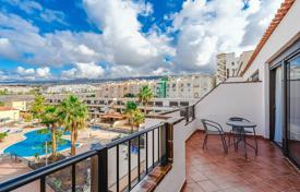 Duplex penthouse with a parking and panoramic views in Callao Salvaje, Tenerife, Spain for 390,000 €