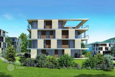 Property for sale in Upper Austria. Apartments in a new residential complex on Lake Traunsee in Altmünster, Upper Austria
