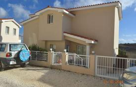 3 bedroom houses for sale in Tsada. Detached 3 Bedroom Villa, Elevated Position — Tsada