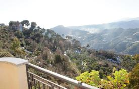 Houses for sale in Liguria. Villa – Bordighera, Liguria, Italy