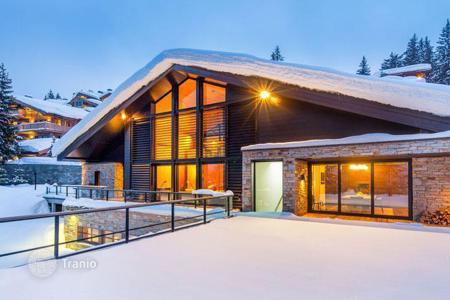 Residential to rent in Courchevel. Шале в Куршевеле 1850