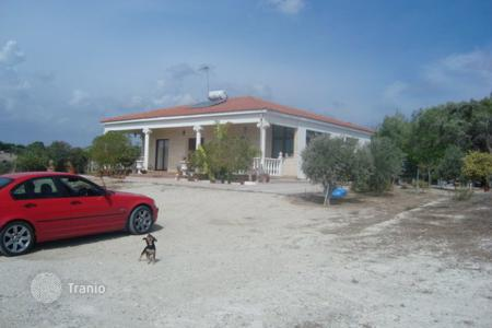 Property for sale in Mazotos. Two Bedroom Detached Bungalow