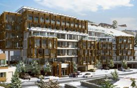 New homes for sale in Salzburg. Apartments in the Alps in Saalbach-Hinterglemm, Austria
