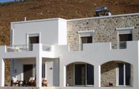 Property for sale in Kos. Kos Island. Villa 225sqm, in Agios Georgios — Karydia area, out of the village plans, is for sale.
