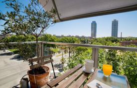 Residential to rent in Barcelona. Apartment – El Poblenou, Barcelona, Catalonia, Spain