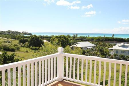 "Property for sale in Antigua and Barbuda. ""Superb vistas"""