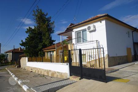 Houses for sale in Bulgaria. Villa – Yambol, Bulgaria
