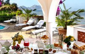 Property to rent in Amalfi. Villa Bouganville