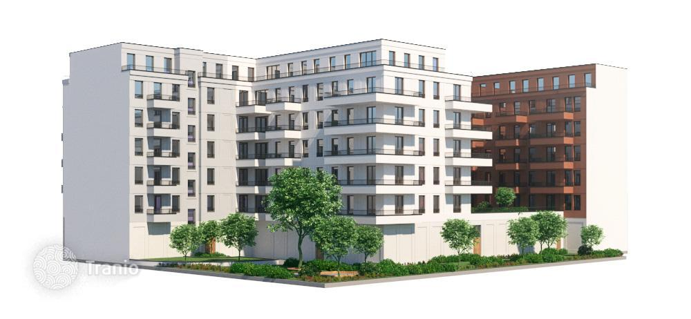 Apartments for sale in Berlin - Buy flats in Berlin