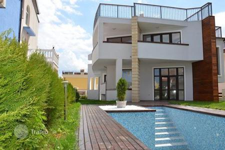 Coastal houses for sale in Sozopol. Detached house – Sozopol, Burgas, Bulgaria