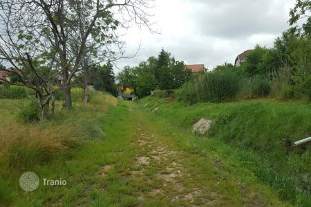 Development land for sale in District XVI. Development land – District XVI, Budapest, Hungary