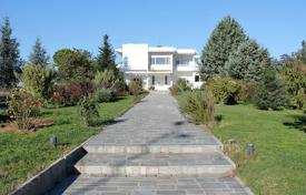 4 bedroom houses for sale in Administration of Macedonia and Thrace. Villa – Administration of Macedonia and Thrace, Greece