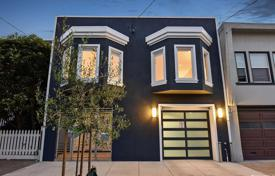 5 bedroom houses for sale in North America. Villa – San Francisco, California, USA