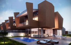 Residential for sale in El Albir. Exclusive designer villa very close to the sea in El Albir