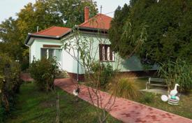 3 bedroom houses for sale in Hungary. Family House in Kehidakustany