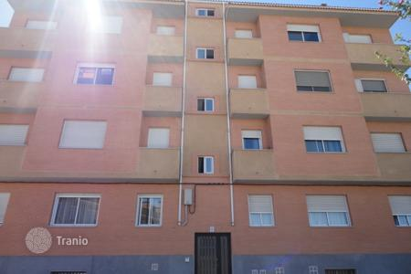 Bank repossessions property in Aragon. Apartment – Saragossa, Aragon, Spain