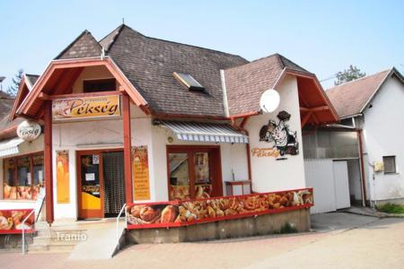 Retail space for sale in Komarom-Esztergom. Shop - Nyergesújfalu, Komarom-Esztergom, Hungary