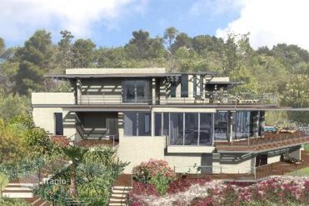 Luxury 5 bedroom houses for sale in Roquebrune - Cap Martin. Villa - Roquebrune - Cap Martin, Côte d'Azur (French Riviera), France