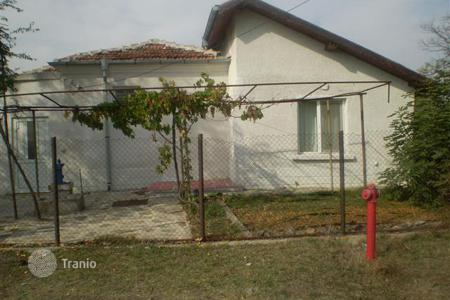 3 bedroom houses for sale in Burgas. Renovated one-storey house in the village of Ravnets, near Burgas