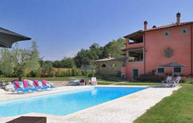 Residential to rent in Arezzo. Villa Campoantico