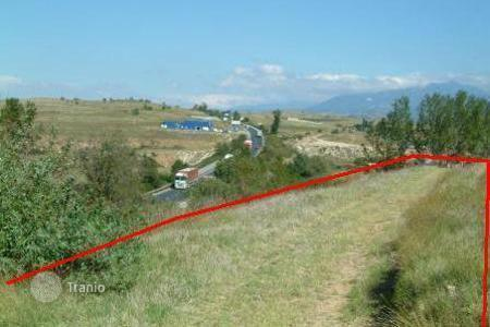 Development land for sale in Blagoevgrad. Development land - Sandanski, Blagoevgrad, Bulgaria