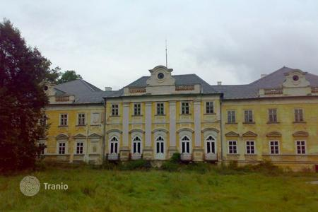 Chateaux for sale in the Czech Republic. Castle - Central Bohemia, Czech Republic