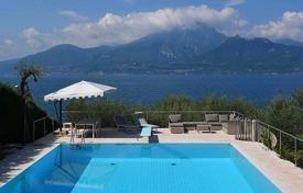 Coastal property for rent in Veneto. Villa Lorena