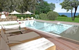 Coastal houses for sale in Tuscany. Villa – Castiglioncello, Tuscany, Italy