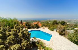 6 bedroom houses for sale in Paphos. Villa – Tala, Paphos, Cyprus