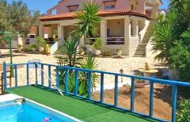 4 bedroom houses by the sea for sale in Porto Cheli. Detached house – Porto Cheli, Administration of the Peloponnese, Western Greece and the Ionian Islands, Greece