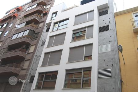 Foreclosed 3 bedroom apartments for sale in Valencia. Apartment - Alicante, Valencia, Spain