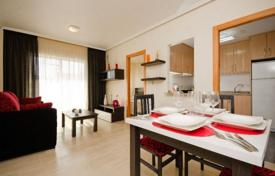 Apartments for sale in Valencia. Furnished apartment, near the promenade, in Torrevieja, Alicante, Spain