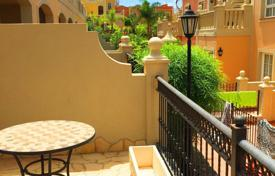 Cheap property for sale in Palm-Mar. Furnished apartment with a terrace, in a quiet district of Palm Mar, Tenerife, Spain