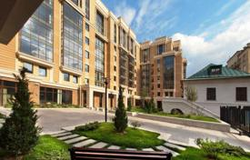 Luxury apartments for sale in Moscow city. Apartment – Moscow city, Russia