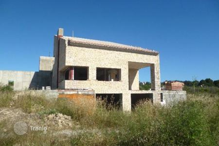 Coastal land for sale in Denia. Agricultural – Denia, Valencia, Spain