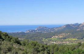 Development land – Port d'Andratx, Balearic Islands, Spain for 500,000 €