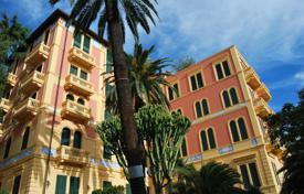 Property for sale in Liguria. Prestigious property in Liguria — a new apartments in a luxury residential complex with sea view in San Remo