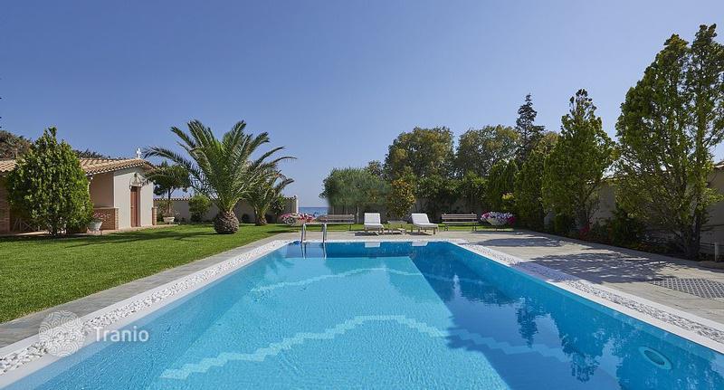 Купить квартиру в греции в г анависсос