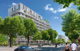 New homes for sale in Paris. Apartments in the elite residences in the prestigious, 16th district of Paris