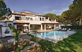 Luxury 4 bedroom houses for sale in Portugal. Villa – Albufeira, Faro, Portugal