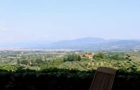 4 bedroom houses for sale in Tuscany. Villa – Bagno A Ripoli, Tuscany, Italy
