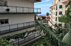 Property for sale in Madeira. Two-bedroom apartment in Santa Cruz