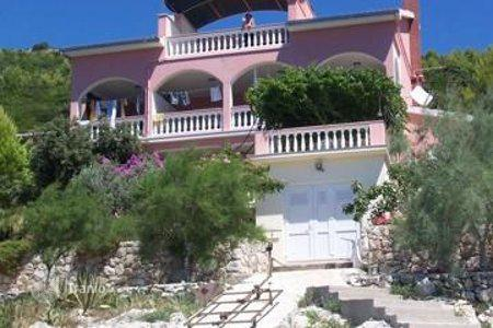Property for sale in Dubrovnik Neretva County. House VELA LUKA