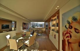 Residential for sale in Monaco. Architect-designed penthouse with a rooftop terrace, Fontvieille, Monaco
