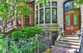 5 bedroom houses for sale in North America. Villa – Beacon Street, Boston, Massachusetts,  USA