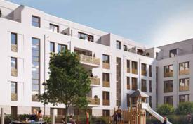 Property for sale in North Rhine-Westphalia. Elite apartment in a new residential complex, Oberkassel, Dusseldorf, Germany